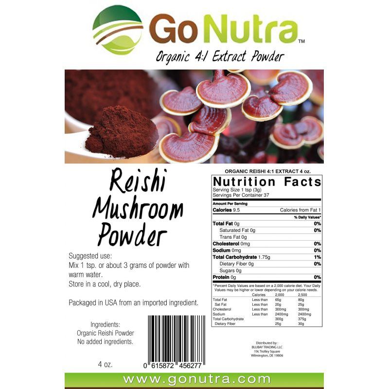 Best Quality Reishi Mushroom Products Sale| gonutra com