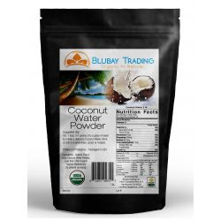 Coconut Water Powder Freeze Dried